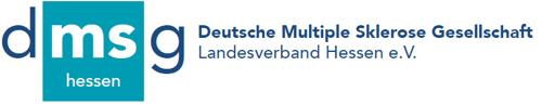 DMSG Hessen - Selbsthilfegruppen - Neu-Isenburg Logo